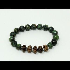 Other - Men's bracelet handmade by Justy Esther